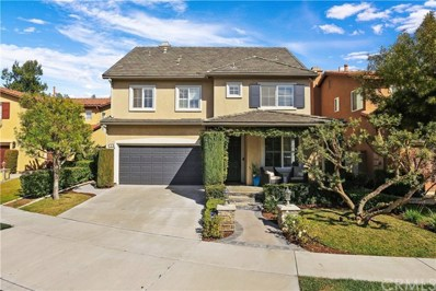 3 Ravendale, Irvine, CA 92602 - MLS#: PW20034321