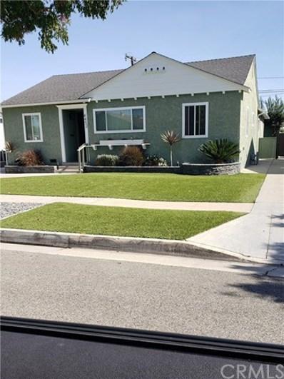 4452 Pixie Avenue, Lakewood, CA 90712 - MLS#: PW20035234