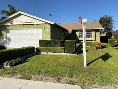 11105 Arroyo Drive, Whittier, CA 90604 - MLS#: PW20035449