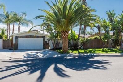 9922 Harle Avenue, Anaheim, CA 92804 - MLS#: PW20035539