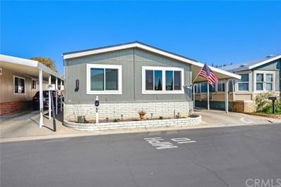 1051 Site Drive UNIT 235, Brea, CA 92821 - MLS#: PW20035580