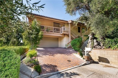 13701 Glen Court, Whittier, CA 90601 - MLS#: PW20035622