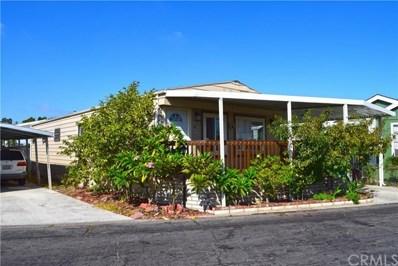 7142 Orangethorpe Avenue UNIT 6A, Buena Park, CA 90621 - MLS#: PW20035887