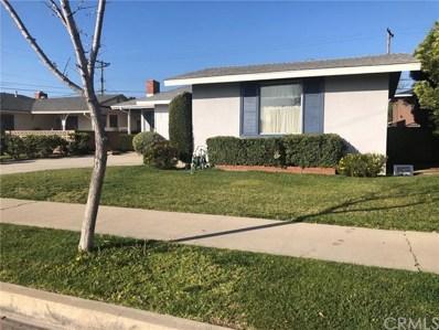 867 S Reseda Street, Anaheim, CA 92806 - MLS#: PW20035894