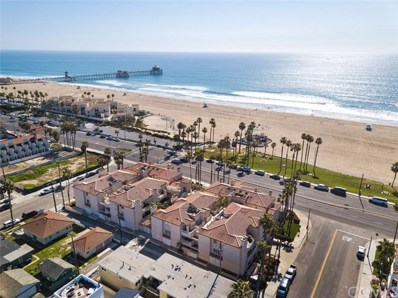 900 Pacific Coast UNIT 111, Huntington Beach, CA 92648 - MLS#: PW20035922