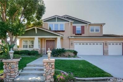 1602 Red Rock Way, Norco, CA 92860 - MLS#: PW20035927