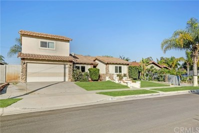 1671 Dawn Ridge Drive, Corona, CA 92882 - MLS#: PW20036060