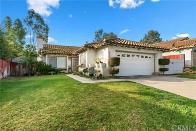 2106 Siskiyou Lane, Corona, CA 92879 - MLS#: PW20036219