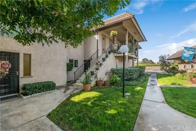 1164 Las Lomas Drive UNIT C, La Habra, CA 90631 - MLS#: PW20036444
