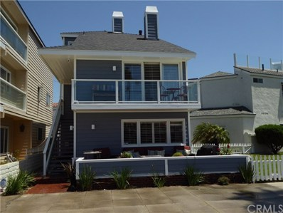 24 The Colonnade, Long Beach, CA 90803 - MLS#: PW20036563