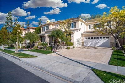 2804 Loganberry Court, Fullerton, CA 92835 - MLS#: PW20036947