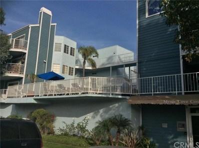 1100 Euclid Avenue UNIT 102, Long Beach, CA 90804 - MLS#: PW20037053
