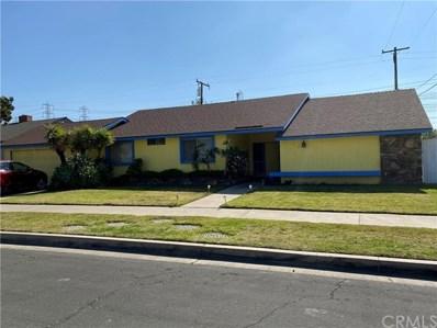 1340 E Concord Avenue, Orange, CA 92867 - MLS#: PW20037090
