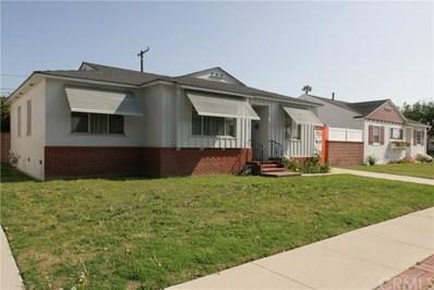 3810 Snowden Avenue, Long Beach, CA 90808 - MLS#: PW20037122