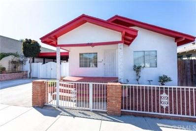 1855 Corinne Avenue, Long Beach, CA 90806 - MLS#: PW20037147