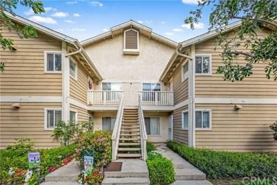 12601 Edgemont Lane UNIT 43, Garden Grove, CA 92845 - MLS#: PW20037178