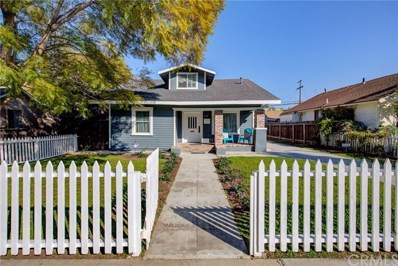 1120 Junipero Avenue, Long Beach, CA 90804 - MLS#: PW20037189