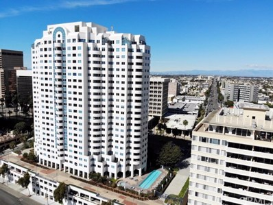 525 E Seaside Way UNIT 510, Long Beach, CA 90802 - MLS#: PW20037229