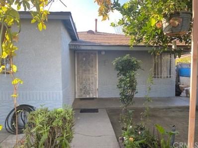 1712 E San Vincente Street, Compton, CA 90221 - MLS#: PW20037253