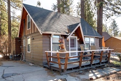 428 W Big Bear Boulevard, Big Bear, CA 92314 - MLS#: PW20037341
