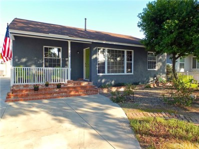 4358 Bellflower Boulevard, Lakewood, CA 90713 - MLS#: PW20037365