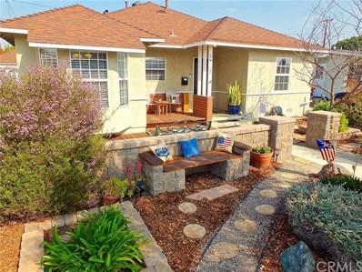 5415 E Killdee Street, Long Beach, CA 90808 - MLS#: PW20037378