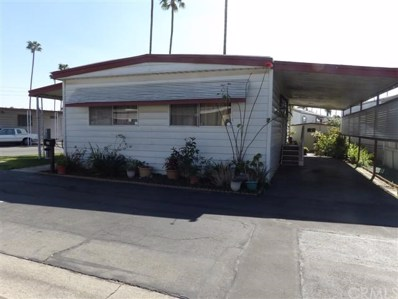 4117 W McFadden Avenue UNIT 30, Santa Ana, CA 92704 - MLS#: PW20037666