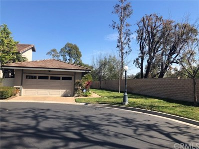 6595 E Paseo Diego, Anaheim Hills, CA 92807 - MLS#: PW20037773