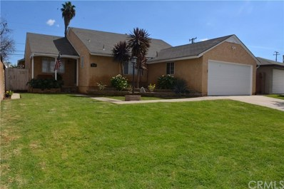 11114 Chadsey Drive, Whittier, CA 90604 - MLS#: PW20037899