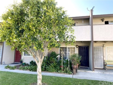 521 S Lyon Street UNIT 78, Santa Ana, CA 92701 - MLS#: PW20038251