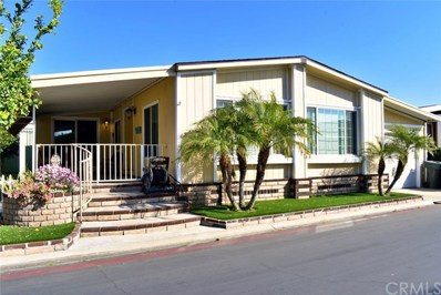 1919 W Coronet Avenue UNIT 39, Anaheim, CA 92801 - MLS#: PW20038509