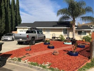 13425 Elizabeth Place, Garden Grove, CA 92843 - MLS#: PW20038638