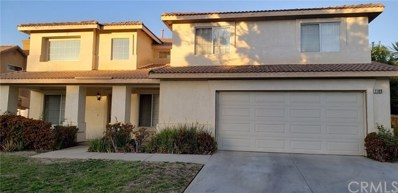 1109 Fernleaf Lane, Corona, CA 92881 - MLS#: PW20038891