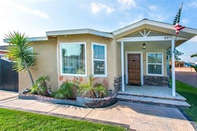 9211 Bowman Avenue, South Gate, CA 90280 - MLS#: PW20039071