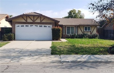 12884 Glenmere Drive, Moreno Valley, CA 92553 - MLS#: PW20039317