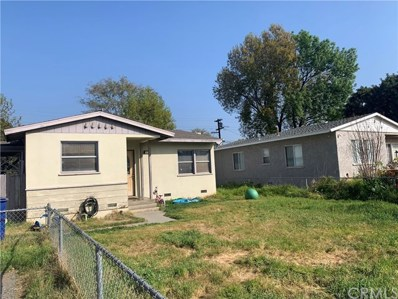 4765 Central Avenue, Riverside, CA 92506 - MLS#: PW20039336