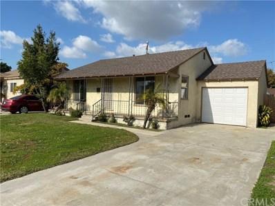 12033 Highdale Street, Norwalk, CA 90650 - MLS#: PW20039404