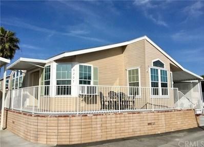 6207 E Emerald Cove UNIT 54, Long Beach, CA 90803 - MLS#: PW20039406