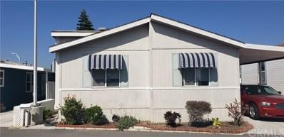 6227 E Emerald Cove UNIT 161, Long Beach, CA 90803 - MLS#: PW20039478