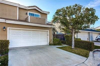 14572 Holt Avenue UNIT A, Tustin, CA 92780 - MLS#: PW20039726