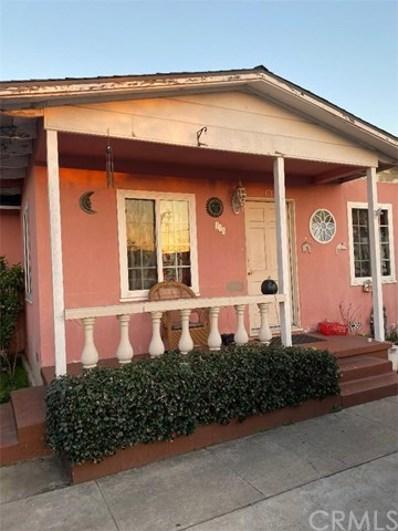 515 S Hesperian Street, Santa Ana, CA 92703 - MLS#: PW20039856