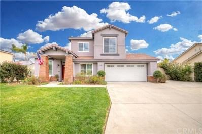 1108 Mendocino Way, Redlands, CA 92374 - MLS#: PW20039863