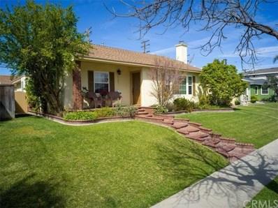 4151 Faust Avenue, Lakewood, CA 90713 - MLS#: PW20040024