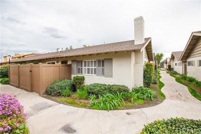 3139 E Chapman Avenue UNIT 16A, Orange, CA 92869 - MLS#: PW20040027