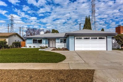 1023 E Trenton Avenue, Orange, CA 92867 - MLS#: PW20040207