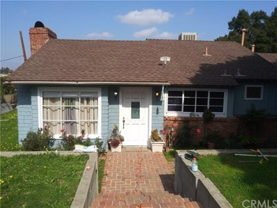 11775 Laurelwood Drive, Studio City, CA 91604 - MLS#: PW20040228