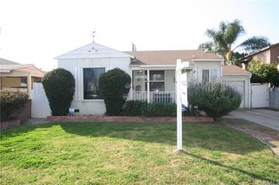 10531 Otis Street, South Gate, CA 90280 - MLS#: PW20040292