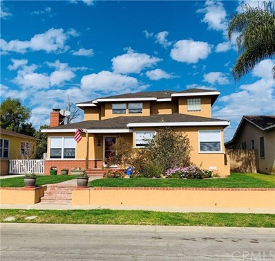 1301 E Marshall Place, Long Beach, CA 90807 - MLS#: PW20040763