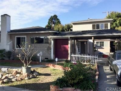 5443 E Carita Street, Long Beach, CA 90808 - MLS#: PW20040878