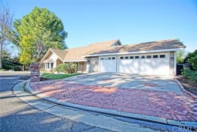 1253 Crestview Drive, Fullerton, CA 92833 - MLS#: PW20041223